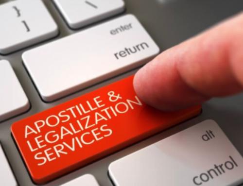 Консульська легалізація документів замовити у Дніпрі